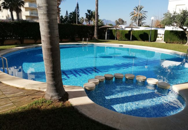 Apartamento en Xeraco Playa - Canal Salinas Esc.II 2ºpta.6 ático