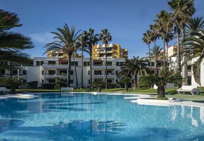 Apartamento en Xeraco Playa - Deltamar 22
